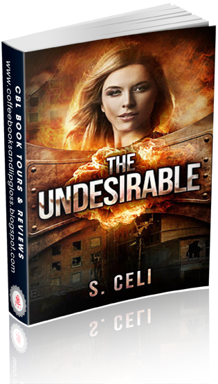 the-undesirable book